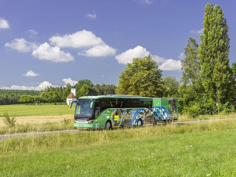Reisebüro Strobl Amberg